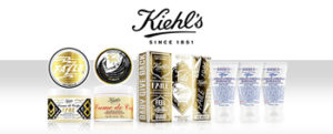 CBS – KIEHLS – Win a skincare package
