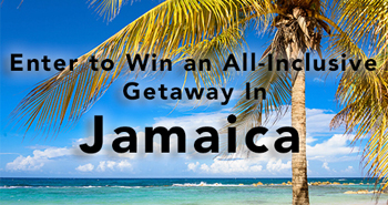 Hamptons Lane – Jamaica – Win an all-inclusive getaway in Jamaica
