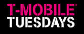 T-Mobile – Tuesdays Game Week #28 – Win a grand prize valued at $3,782 OR 1 of 225 minor prizes