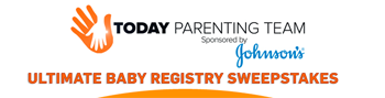 Today Parenting Team – Win an Ultimate Baby Registry valued at $4,000 ARV