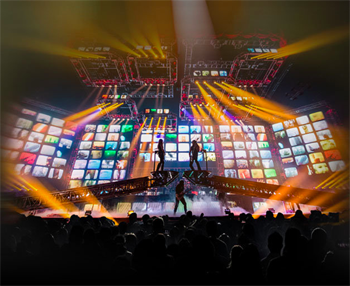 iHeart Media and Trans-Siberian Orchestra – Miracle on 34th Street Christmas – Win a VIP trip for 4 to New York valued at $8,000