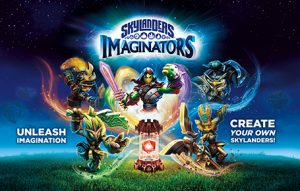Chuck E. Chees's – Rip It! Win A $5,000 VIP Trip for 4 to Skylanders Studio