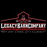 Legacy Barn – Win a 30x40x10 Post Frame Pole Barn