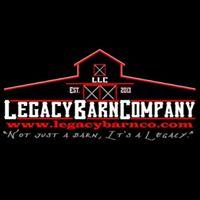Legacy Barn – Win a 30x40x10 Post Frame Pole Barn