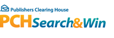 PCH – Search and Win – Win cash by searching the internet