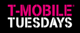 T-Mobile Tuesdays Week #41 – Win Burritos for One Year OR 1 of 225 minor prizes