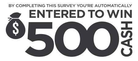 Taco Bell Survey – Win $500 Cash (Complete a Customer Satisfaction Survey)