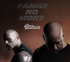 Buckle – F8 Red Carpet – Win a trip for 2 to NY to walk the Red Carpet at The Fate of the Furious OR minor prizes