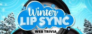 Buena Vista Television – LIVE with Kelly – LIVE's Winter Lip Sync Trivia Web Edition – Win 1 of 3 Cuisinart merchandise packages valued at $1,200