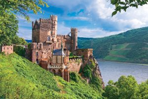 Cruise Critic – Win an 8-Day Vantage Rhine Culinary Discovery River Cruise For 2 valued up to $10,000