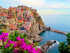 General Assembly – Go Places: Cinque Terre, Italy – Win a trip to Spain & Portugal