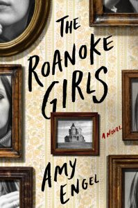 Penguin Random House – The Roanoke Girls – Win 1 of 400 copies of The Roanoke Girls by Amy Engel