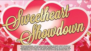 Today's Take – Sweetheart Showdown – Win a 7-day Mediterranean cruise for 2 with Windstar Cruises this Valentine's Day