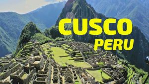 General Assembly – Win a trip for 2 to Cusco, Peru valued at $5,000