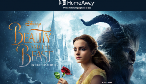 HomeAway UK – Win a Whole Castle Stay at Duns Castle in Scotland for 21 people OR 1 of 5 runners-up HomeAway vacations for 5 people