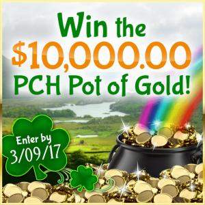 pch com gold