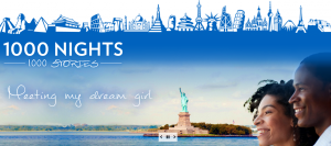 Chase Bank USA – 1,000 Nights of Summer 2017 – Win 1 of 1,000 night stays at any category 1-9 Marriott property valued at $375 each