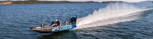 Costa Sunglasses – Bass Boat – Win a Costa wrapped Skeeter ZX20 Bass Boat valued at $71,000