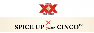 Heineken Dos Equis – Spice Up Your Cinco – Win a trip for 2 to Mexico OR other hundreds of minor prizes