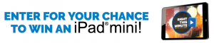 Right This Minute – Win 1 of 17 Apple iPad Mini 4 with Wi-fi 123GB valued at $435 each