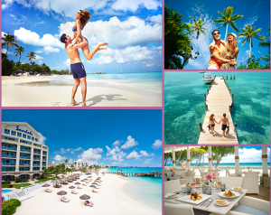 Crown Media – Hallmark Channel June Weddings – Win a trip for 2 to any of the 15 Sandals Resorts valued at $4,000