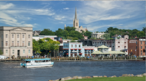 EDPNC – See where the Water Takes you in Wilmington and Island Beaches –  Win a vacation package valued at $1,700