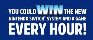 Sonic – Transform Your Summer – Win 1 of thousands of prizes including a trip, a car, gift card and more