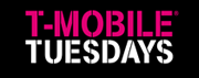 T-Mobile Tuesdays Week #51 – Win a grand prize of a VIP party experience for 51 people at the Chuck E. Cheese's location OR 225 other prizes