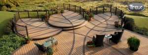 Trex – Dream It. Design It. Do It! DIY Deck – Win Trex materials of his/her choice valued up to $10,000 USD