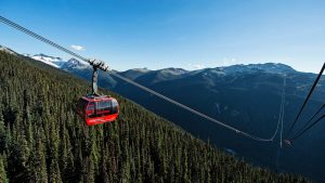 Whistler Blackcomb – 360 Degrees of Whistler – Win a summer 2018 trip valued at $2,680