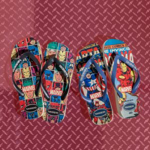 Alpargatas – Havaianas Summer Vacation – Win a grand prize of a vacation package for 4 to Walt Disney World Resort near Orlando OR 1 of 4 Instant Win Game Prizes