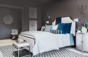 Bassett Furniture – Bedroom Giveaway – Win a Bedroom Suite featured in the 2017 HGTV Smart Home OR a $5,000 Gift Card