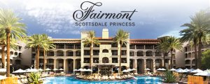 CBS – The Talk Web Exclusive – Win a 2 night-stay at Fairmont Scottsdale Princess valued at $590
