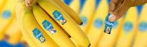 Chiquita – Despicable Me 3 – Win hundreds of Instant Win Prizes