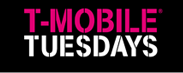 T-Mobile Tuesdays Week #53 Game – Win a year's worth of Baskin-Robbins Ice Cream for a family of 4 OR thousands of other prizes