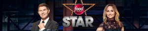 Television Food Network – Star 2017 Fan Favorite – Win 1 of 5 trips for 2 to New York City valued at $2,850 each