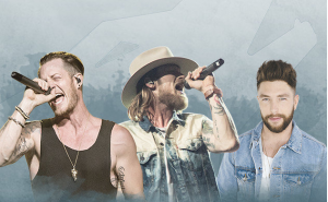 iHeartMedia + Entertainment – See the Smooth Tour and Hang with Florida Georgia Line and Chris Lane – Win a trip for 2 to Minneapolis