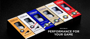 Acushnet – Titleist – Take Your Game to a Better Place – Win a grand prize of a trip package valued at $5,104 OR 1 of 110 minor prizes