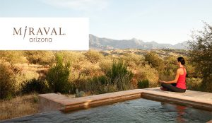 Ellen TV – Win a 3-day Stay at Miraval Resort and Spa