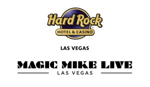 Ellen TV – Win a pair of Magic Mike Live tickets plus a 3-day stay at the Hard Rock Hotel and Casino