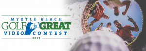 Myrtle Beach Golf Holiday 'Golf Is Great' – Win a $10,000 cash & a trip for 4 to Myrtle Beach