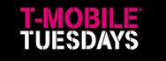 T-Mobile Tuesdays – Win a trip to a National Park valued at $7,142 OR 1 of 125 minor prizes