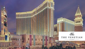 Ellen TV – Win A Las Vegas Getaway for 2 at The Venetian