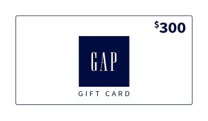 Ellen TV – Win a $300 Gap Gift Card
