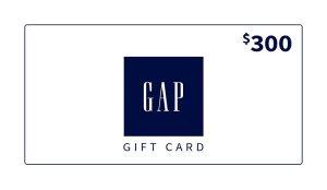 Ellen TV – Win a $300 Gap Gift Card