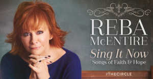 Grand Ole Opry – Reba McEntire Sing It Now Songs of Faith & Hope – Win a round trip for 2 to Nashville to attend the event valued at $1,500