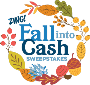 Quicken Loans – Fall Into Cash – Win a grand prize of $5,000 OR 1 of 2 minor prizes