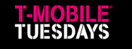 T-Mobile Tuesdays – Week #63 Game – Win a grand prize valued at $5,107 including Amex Gift Cards and more OR 1 of 330 minor prizes