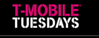 T-Mobile Tuesdays – Week #64 Game – Win a grand prize of a trip for  2 to attend a 3-game season 2018 baseball OR 1 of 250 minor prizes