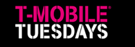 T-Mobile Tuesdays – Week #65 Game – Win 1 of 2 $1,000 gift cards; $500 gift card to Asos.com plus a check for $640 OR other 205 minor prizes